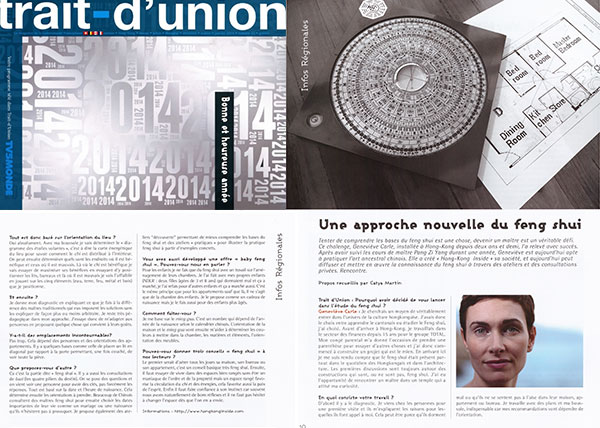 article thefengshuilab trait d'union