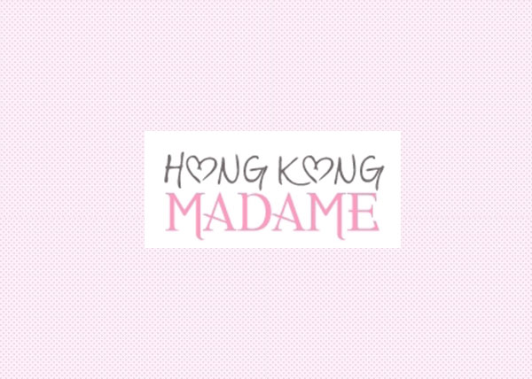 couverture hong kong madame