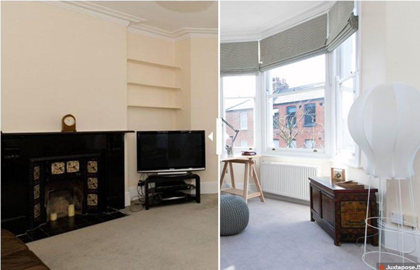 Inspirations pour un petit bureau apartment inspiration